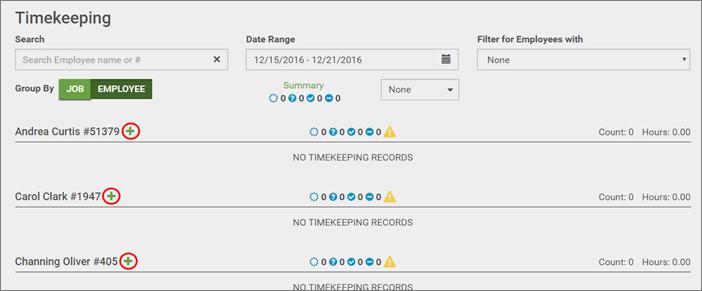 eHub: New Timekeeping Record